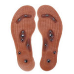 New Acupressure Slimming Insole Pad