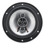 New TS-A1696S 6 Inch 650W 4-Way Car HiFi Coaxial Speaker Vehicle Car Speaker