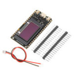 New TTGO 0.96 Inch ESP32 V2.0 OLED WiFi Module + Bluetooth Double ESP-32 et OLED 4 MB For Arduino