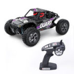 New SUBOTECH BG1520 Goddess 1/14 2.4G 4WD 22km/h Rc Car Full-Proportional Off-road Truck RTR Toys
