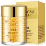 New Gold Firming Eye Cream