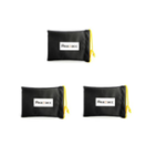 New 3PCS Realacc New Model Lipo-Battery Explosion Proof Bag 10x12cm for Eachine E010 Battery