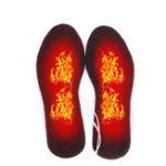 New 5V USB Electric Heated Feet Shoe Insole Powered Heating Feet Warmer Heater