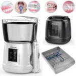 New Waterpulse V700Plus Water Flosser 1000ml Capacity Oral Irrigator Dental Tools