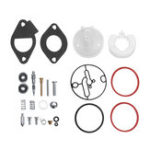 New Carburetor Repair Rebuild Kit For Briggs & Stratton 796184 Carb 12-19 HP Engines