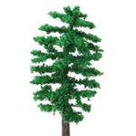 New Mini Tree Fairy Garden Decorations Miniatures Micro Landscape Resin Crafts Bonsai Figurine