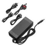 New 100-240V 42V 2A DC US/UK/AU/EU Plug Battery Charger For Inokim Light Electric Scooter