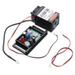 New 150mW 650nm 655nm 660nm Red Laser Module Diode with TTL Industrial Focusable 12V