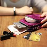 New Mobile Phone Bag Female Messenger Bag Large Screen Mobile Phone Bag Coin Purse Hanging Neck Wrist Bag Waterproof Mini Bag