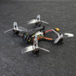 New Diatone 2019 GT R349 TBS VTX Edition 135mm 3 inch 4S FPV Racing RC Drone PNP w/ F4 OSD 25A RunCam Micro Swift