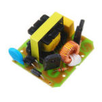 New 5pcs 40W DC-AC Inverter Power Supply 12V Liter 220V Step Up Transformer Boost Module Support in Parallel
