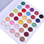 New 30 Colors Nude Matte Eye Shadow Palette