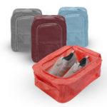New Nylon Travel Pouch Tote Laundry Shoe Storage Bag