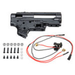 New Upgrade Original Cable with Gearbox Shell Kit for Jinming Gen9 Replacement Accessories
