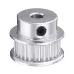 New 30T 5mm Bore 2GT Timing Pulley for 6mm Width 2GT Timing Belt 3D Printer Part