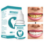 New Oral Hygiene Cleaning Essence 100% Natural Teeth Whitening