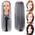New Hair Training Mannequin Practice Head
