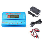 New Original SkyRC IMAX B6 50W 5A DC Lipo Li-polymer Battery Balance Charger Discharger with Power Supply