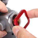 New Sunnylife Camera Lens Filter Removal Repair Tool Aluminum Alloy for DJI MAVIC 2 Pro Drone