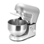 New 1200W Stand Mixer Blender Kitchen Machine Kneading Food Processor 5L Bowl Planetar