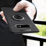 New C-KU 360º Rotating Ring Grip Kicktand Protective Case For Samsung Galaxy S10E Lite 5.8 Inch 2019
