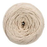 New 2mm 350M Macrame Rope Natural Beige Cotton Twisted Cord Braided Wire For Hand DIY