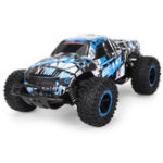 New 2611 2.4G 1/16 High Speed SUV RC Car Crawler Remote Control Truck Toy