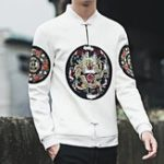 New Mens Chinese Style Dragon Embroidery Vintage Trendy Coats