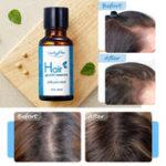 New Hair Growth Essence Oil