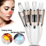 New Electric Blackhead Remover Cleaner