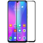 New NILLKIN CP+MAX 3D Full Coverage Anti-explosion Tempered Glass Screen Protector for Huawei Honor 10 Lite / Huawei P Smart (2019)