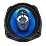 New TP-6971 1000W Pair High Sensitivity Coaxial Speaker Car Speaker