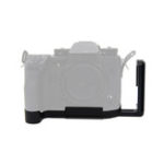 New Quick Release L Plate Bracket with Hand Grip Fr Fuji X H1 XH1 Fujifilm X H1 ARCA