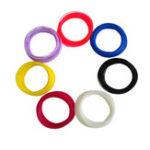 New Print Pen Materials Consumables Filament PLA Spool 5 Meters 20 Colors