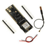 New TTGO T-Fox LoRa32 V1.1 433/868/915Mhz ESP32 LoRa OLED 0.96 Inch Bluetooth WIFI Wireless Module ESP-32