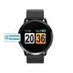 New Newwear HD Ultra Glass Protective Film Screen Protector for Q9 Fashion Smart Watch