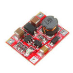 New 3pcs 3V/3.7V To 5V 1A Lithium Battery Step Up Module Board Mini Mobile Power Boost Charger Module With Undervoltage Indication