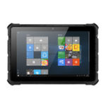 New PIPO X4 64GB Intel Cherry Trail T3 Z8350 Quad Core 10.1 Inch Windows 10 IP67 Fingerprint Tablet