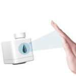 New KCASA RXY-H-1801 Smart Infrared Sensor Faucet Water Purifier Kitchen Dechlorinator Water Purification Machine Tap Water Filtration Device