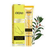 New ODEM Ginseng Nail Repair Cream