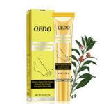 New ODEM Ginseng Nail Repair Cream