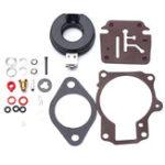 New Carburetor Carb Repair For Johnson/Evinrude 396701 20/25/28/30/40/45/48/50/60/70
