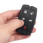 New Car Remote Smart Key for Land Rover Freelander 2 LR2 433MHz 2006 2007 2008 2009 2010