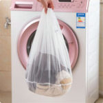 New Thicken Laundry Bag Underwear Protection Clothes Mesh Bag Clothes Storage Bag