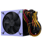New 850W ATX Coomputer Power Supply 130mm Fan 24 Pin PCI SATA 12V Computer Power Supply