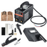 New 110-220V 50/60Hz Mini Welding Machine Fully Automatic Copper Inverter ARC Welding Tools