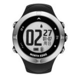 New NORTH EDGE X-TREK2 GPS Heart Rate Monitor Smart Watch