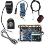 New Circuit Motherboard+Bluetooth Controller Set Scooter Skateboard For Xiaomi M365