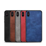 New Mofi Honorable 3D Technology Pattern PU Leather Soft TPU Protective Case for Xiaomi Mi8 Mi 8 Pro / Xiaomi Mi8 Mi 8 Explorer Edition