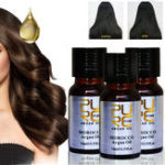 New Moroccan Hair Essence Oil